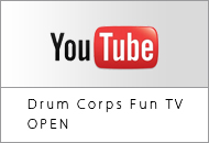 Drum corps Fun Video