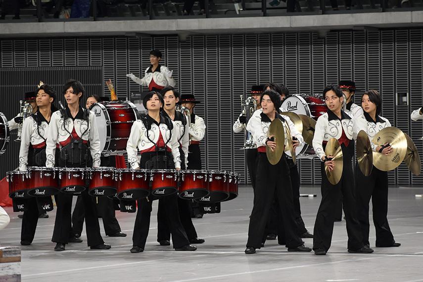 Yokohama INSPIRES Drum & Bugle Coprs