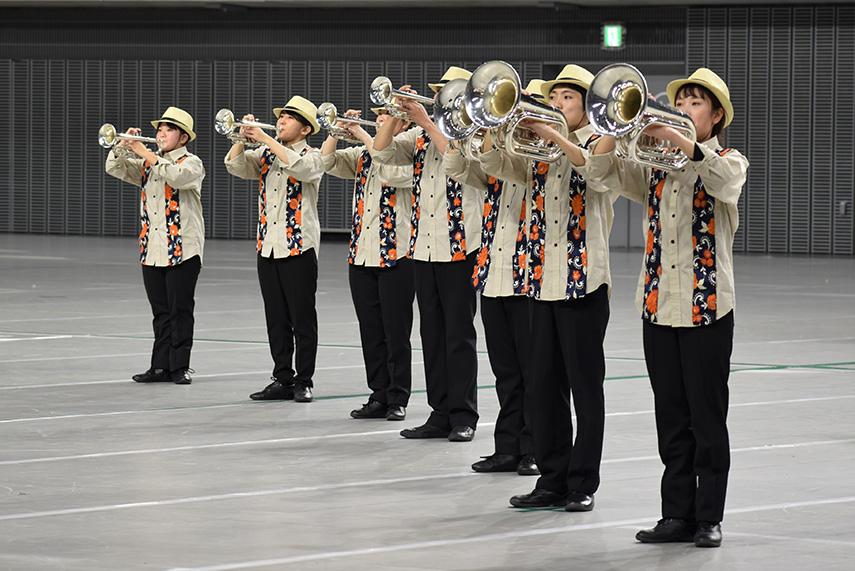 Tokyo Phoenix Drum & Bugle Corps